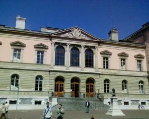 ジュネーブ大学