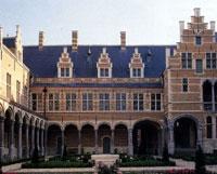 サヴォア宮殿