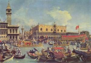 ヴェネツィア絵画