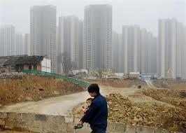 <理財バブルの象徴:誰も住まない超高層マンション>
