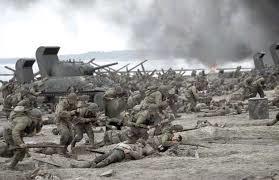 ノルマンディー大作戦