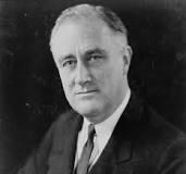 ルーズベルト大統領