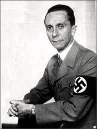 ヨーゼフ・ゲッベルス