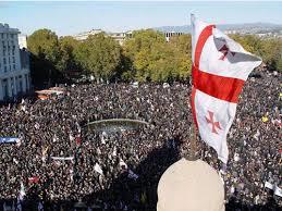 グルジア革命