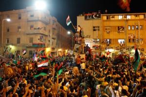 リビア戦争