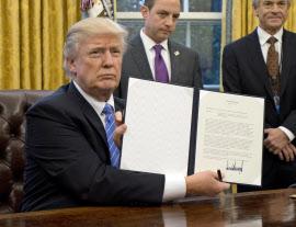 TPP離脱署名