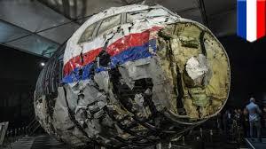 マレーシア航空事故