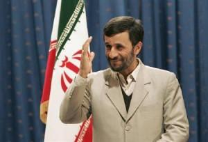 イラン攻撃