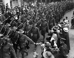 世界大戦1