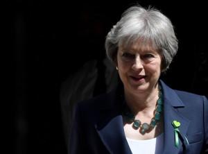 英EU離脱法案、議会の権限制限するメイ政権案を上院が否決