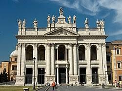 ラテラノ大聖堂