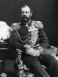 アレクサンドル二世