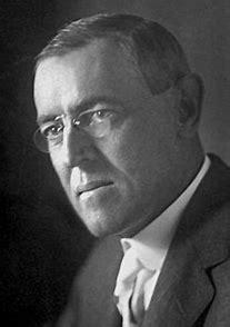 ウィルソン大統領