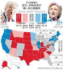 トランプ選挙