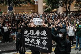 香港国家安全維持法