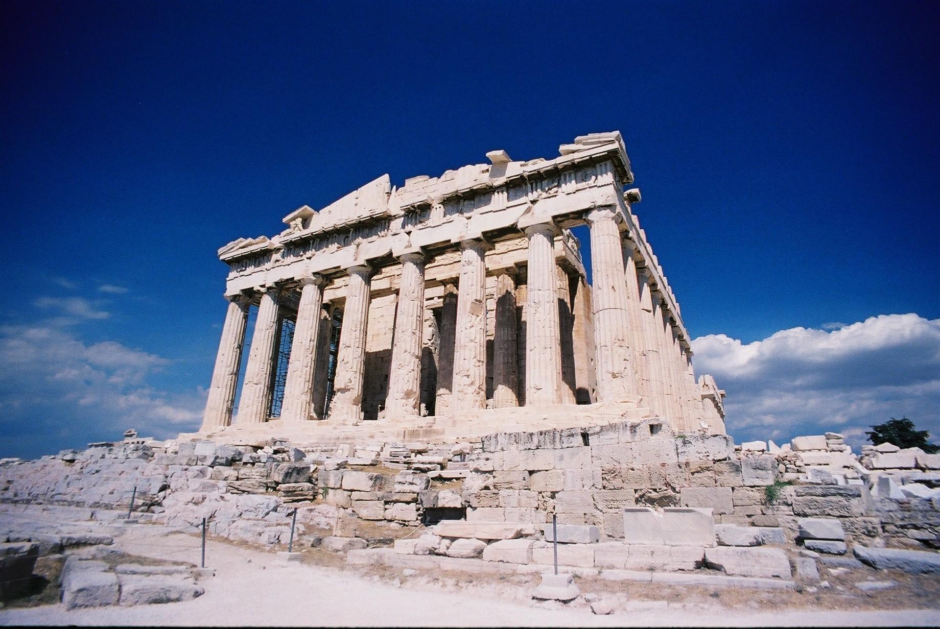 ギリシャ危機2〜ギリシャと米国の関係の歴史(戦後偏)〜 - 金貸しは、国家を相手に金を貸す